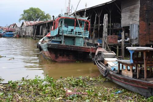 Tanjung Balai, Indonesia