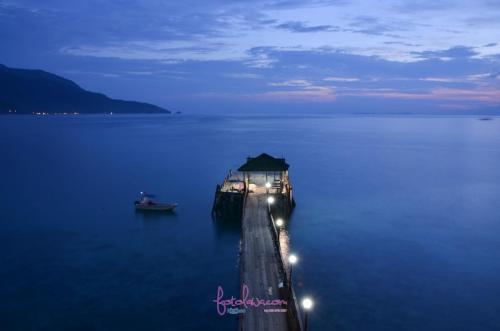 Pulau Tioman, Pahang