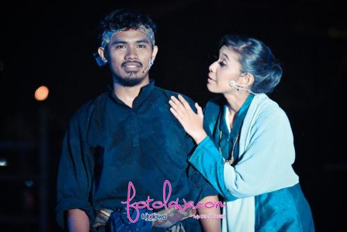 2019-10-25 Teater Di Sawah Padi Muzika Uda & Dara